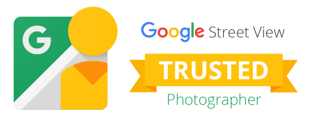 Google Trusted Street View Professional